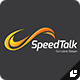 Speed Talk Logo - GraphicRiver Item for Sale