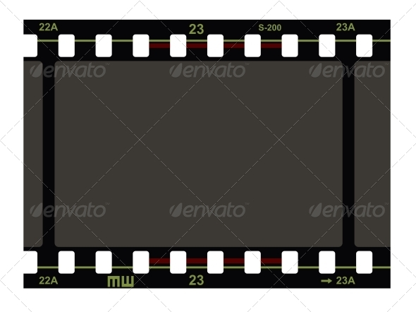 GraphicRiver Film Strip Pattern 4777342