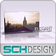 Clean & Glossy Presentation - VideoHive Item for Sale