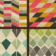 16 Seamless Retro Geometric Patterns. - GraphicRiver Item for Sale