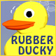 Rubber Ducky - ActiveDen Item for Sale