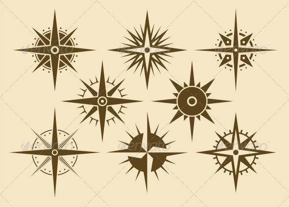 GraphicRiver Compass 4781950