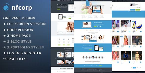 ThemeForest Nfcorp 4765424