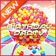 Birthday Party Anniversary Flyer - GraphicRiver Item for Sale