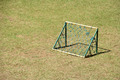 Mini Soccer Goal - PhotoDune Item for Sale