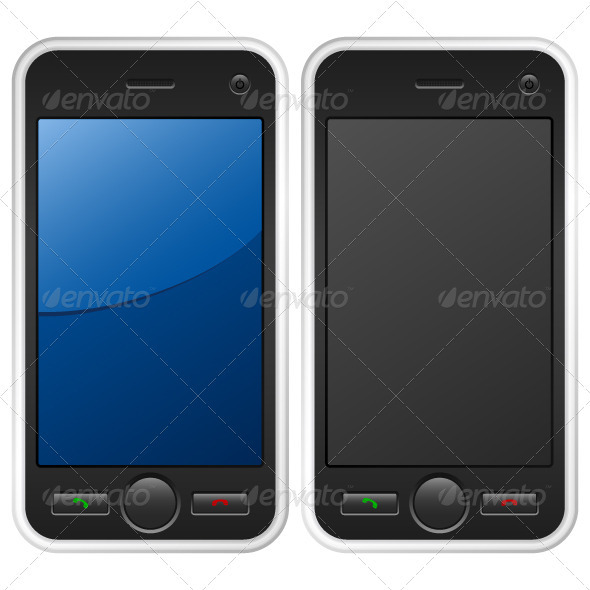 GraphicRiver Mobile Phone 499719