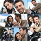 Couple on motorcycle - PhotoDune Item for Sale
