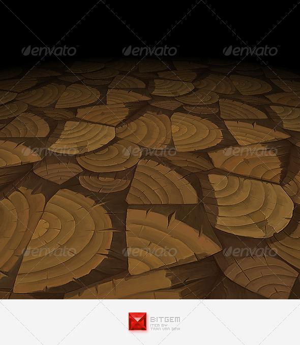 3DOcean Wood Texture Tile 04 4786427