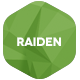 Raiden — A Minimal Wordpress Theme with Style - ThemeForest Item for Sale