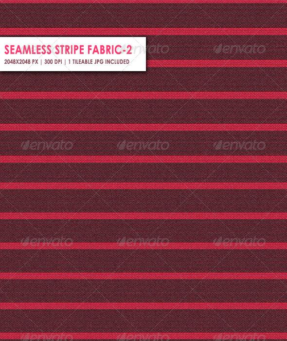 3DOcean Seamless Stripe Fabric Two 4786919