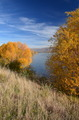 Lake Dunstan in Autumn at Sunset 2 - PhotoDune Item for Sale
