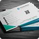 Corporate Business Card 005 - GraphicRiver Item for Sale