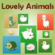 Lovely Animals Pack  - ActiveDen Item for Sale