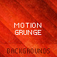 Motion Grunge Backgrounds  - GraphicRiver Item for Sale