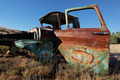 Rusty old pickup truck - PhotoDune Item for Sale