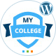My College - Premium Education WordPress Theme - ThemeForest Item for Sale