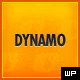 Dynamo - Multi-Purpose Business WordPress Theme - ThemeForest Item for Sale
