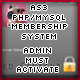 AS3 / PHP / MySQL Membership System (Admin Must Activate User) - ActiveDen Item for Sale