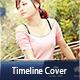 Depth Facebook Timeline Cover - GraphicRiver Item for Sale