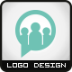 Social Networking Logo - GraphicRiver Item for Sale