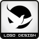 Fly Away logo - GraphicRiver Item for Sale