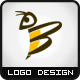 Bee Creative Logo - GraphicRiver Item for Sale