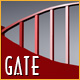 Gate Animated - ActiveDen Item for Sale