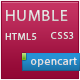 Humbleshop Minimal Opencart Theme - ThemeForest Item for Sale