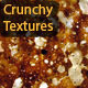 Crunchy Textures - GraphicRiver Item for Sale