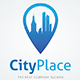 City Place Logo - GraphicRiver Item for Sale