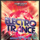 ElectroTrance Music Flyer - GraphicRiver Item for Sale
