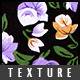 Flower Fabric 13 - GraphicRiver Item for Sale