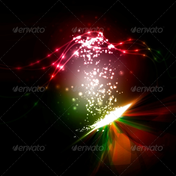 GraphicRiver Abstract Vector Background 4817171