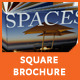 Square Brochure / Booklet - GraphicRiver Item for Sale