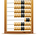 Wooden Abacus - GraphicRiver Item for Sale