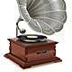 Old Gramophone - GraphicRiver Item for Sale