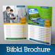 A4 Bi fold Internet Brochure - GraphicRiver Item for Sale