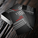 Different Business Card - GraphicRiver Item for Sale