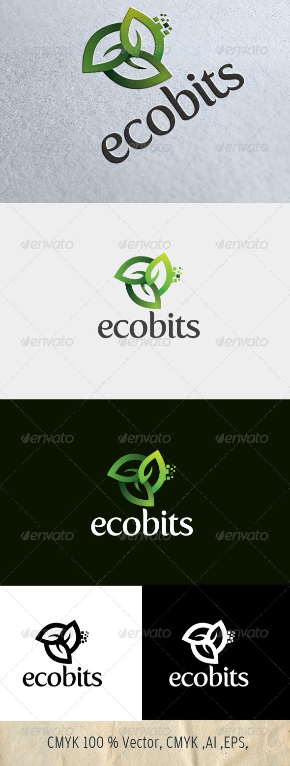 GraphicRiver Ecobits 4823597