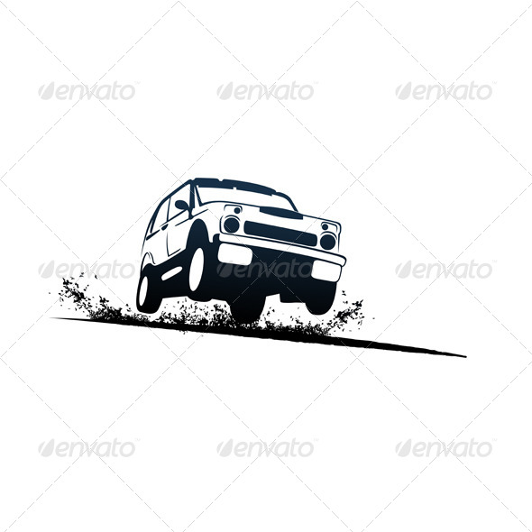 GraphicRiver Rally 4826440