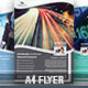 Corporate Business Flyer Vol.5 - GraphicRiver Item for Sale