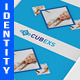 Cubexs Corporate Identity Package - GraphicRiver Item for Sale