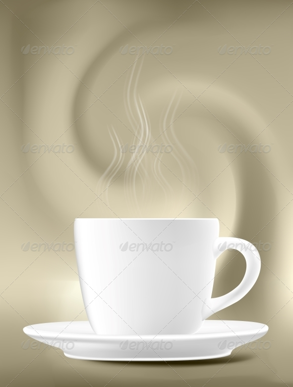 GraphicRiver Coffee cup 4832480