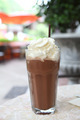 chocolate milk shake - PhotoDune Item for Sale