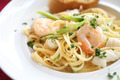 spaghetti with seafood - PhotoDune Item for Sale