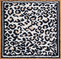 Black and white leopard tiger rug - PhotoDune Item for Sale