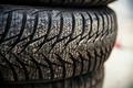 Four Seasons Car Tire - PhotoDune Item for Sale