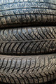 Tire (Tyre) - PhotoDune Item for Sale