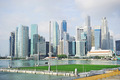 Skyline of Singapore - PhotoDune Item for Sale