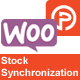 WooCommerce Stock Synchonization - CodeCanyon Item for Sale